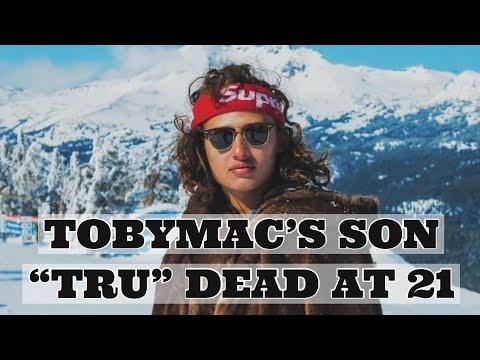 TobyMac's Son TRU/TruDog Dies at 21!