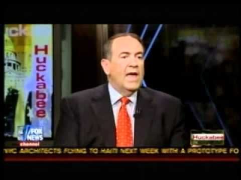 Jami Floyd on Huckabee June 5 2010
