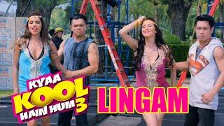 Kyaa Kool Hain hum 3 -Promo - Lingam