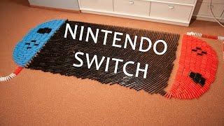 Nintendo Switch Domino Special - 4K