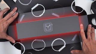 Jam tangan 7.5 juta... Unboxing Apple Watch 4 Nike+!