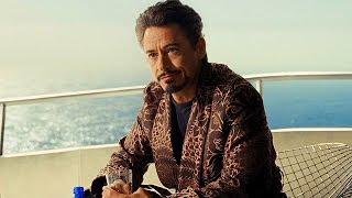 Nick Fury and Tony Stark Scene - Iron-Man 2 (2010) Movie CLIP HD