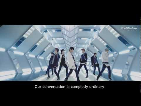 DMTN/Dalmatian & Super Junior M - Emergency Breakdown