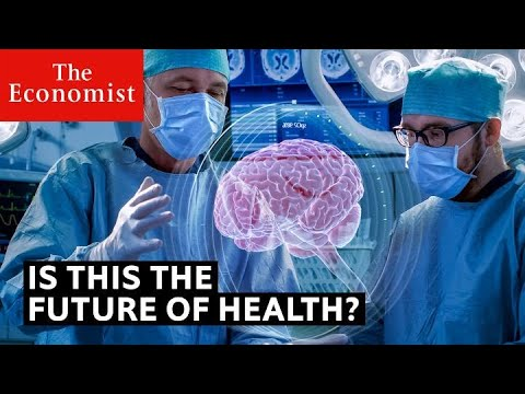 Is this the future of health? | The Economist