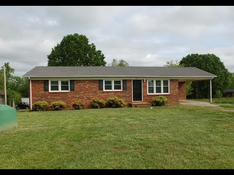 6018 Little Mountain Road  Sherrills Ford NC 28673
