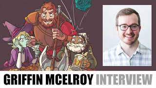 Griffin McElroy Interview