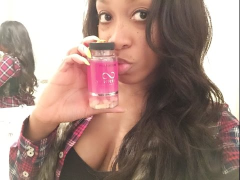 05 does hairfinity work 6 11 hairfinity month 1