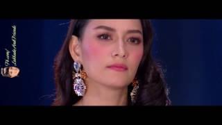 [Vietsub] The Face Thailand Mùa 2 tập 9 màn loại (2/3) Cái TÁT đau đớn của Bee tới Lukkade