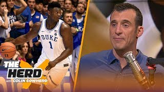 Doug Gottlieb: We're ruining college sports by moving away from what they're about | CBB | THE HERD