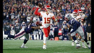 Kansas City Chiefs | Best Plays From The 2018-19 Season ᴴᴰ
