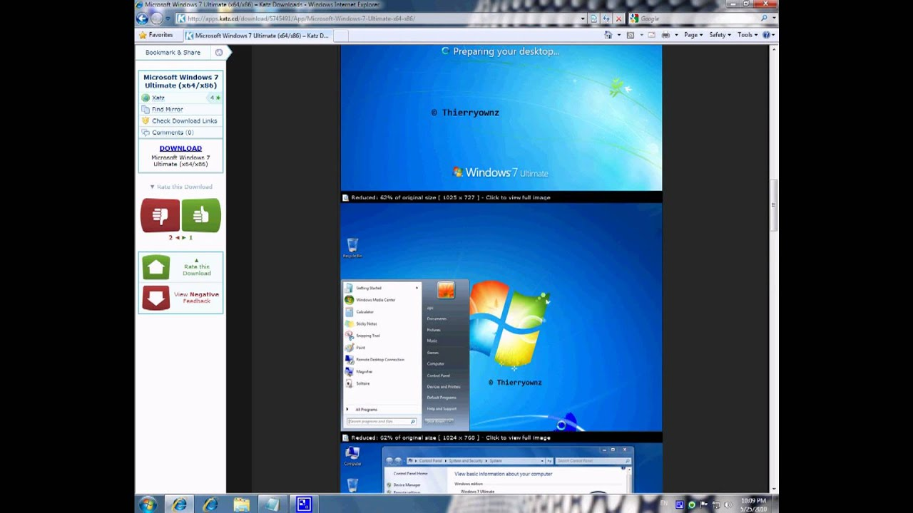 windows 7 ultimate 64 bit kickass