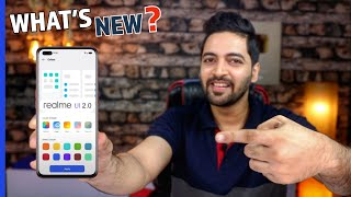 realme UI 2.0😍 Hands On - Top Features & Eligible Devices👍