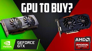 Best Budget GPUs to Buy in Early 2019!