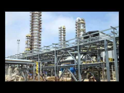 AzMeCo Metanol Zavodu