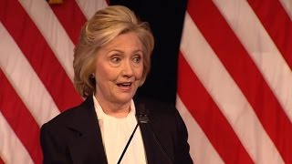 Top 10 Reasons Why a Hillary Clinton Presidency Isn't Guaranteed