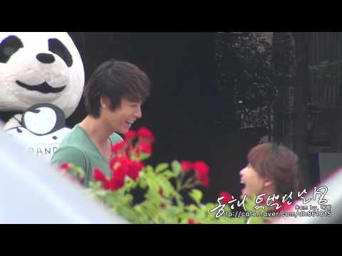 [Don't re-up] 120606 donghae (동해-특별한날 by.해빵)
