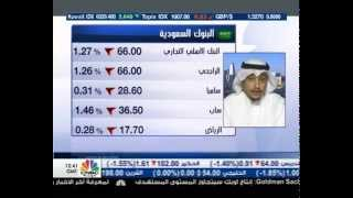 السوق السعودي ينزلق دون 9600 نقطة وسط ضعف في السيولة     -