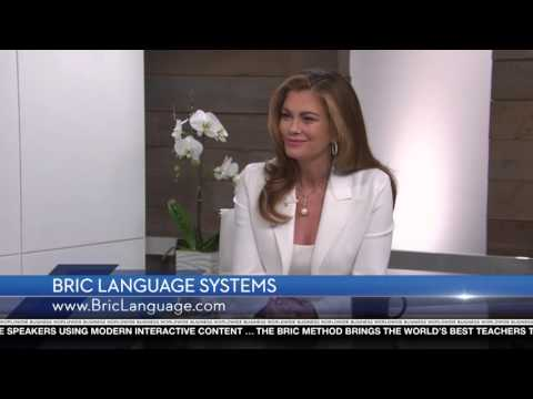 BRIC CEO Ryan McMunn Interviewed by Kathy Ireland - Segment 1