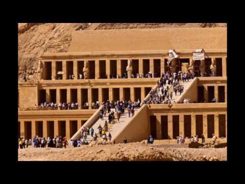 Excursiones en tierra de los puertos en Egipto y Jordania