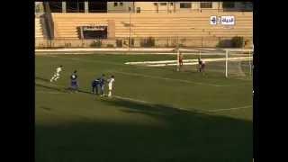 ستوديو الحياة - أهداف مباراة دمنهور والشرطة 0-2 | الدوري المصري الممتاز 2015