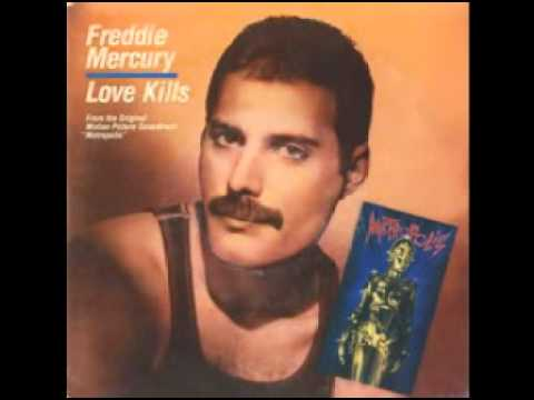 Love Kills (More Oder Rework By The Glimmers)