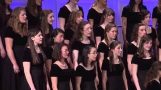 I See the Heaven's Glories Shine : Andrea Ramsey | Wheaton College Women's Chorale