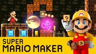 Mario Maker - 100 Mario Challenge - Normal (1)