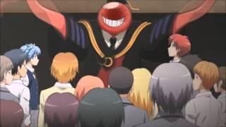 Assassination Classroom Amv - I'm So Sorry