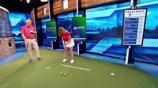 School of Golf: Putting Tips | Golf Channel