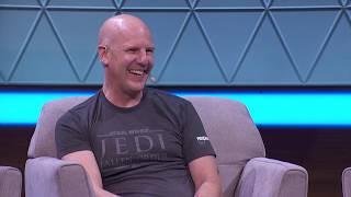 Respawn Entertainment: A Conversation | E3 Coliseum 2019 Panel