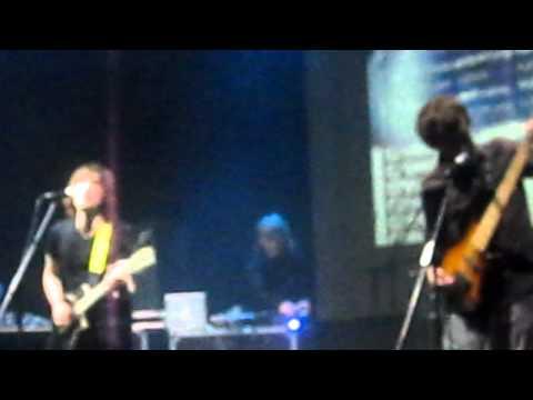 Психея - Аппликация. Live @ ГлавClub.8.10.2010.