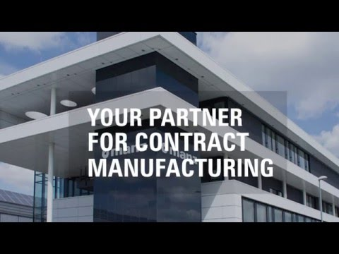 Manz AG - Contract Manufacturing