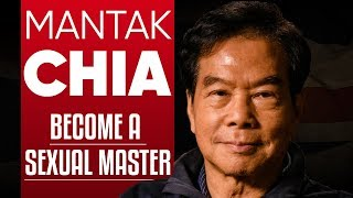 MANTAK CHIA - How To Become A Sexual Master: The Multiple Male Orgasm Explained-Part1/2  London Real