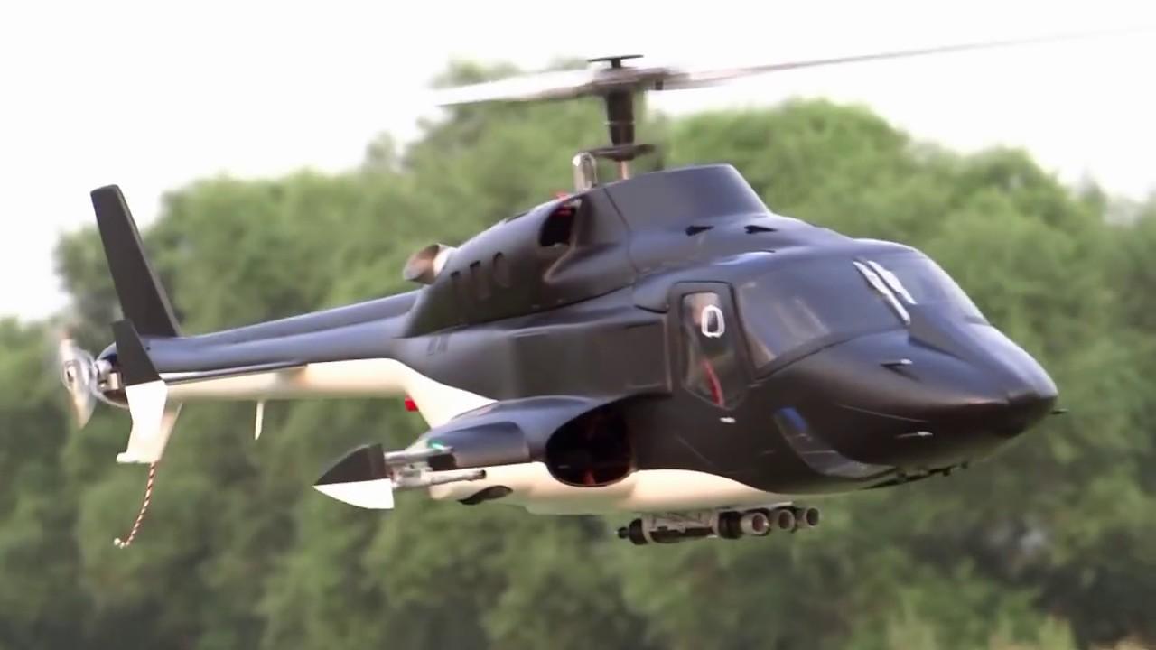 Air Wolf Serie
