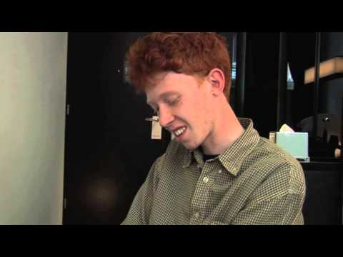 King Krule Interview (part 2)