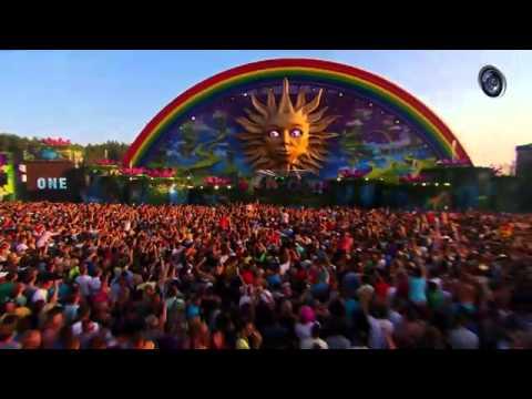 Baixar Melhor festa do mundo tomorrowland 2012