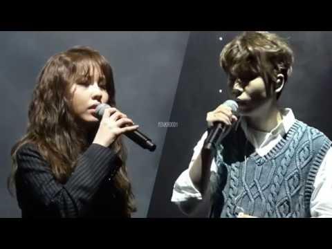 정승환 권진아 '잊지 말기로해' LIVE (Jung Seung Hwan, Kwon Jin Ah)