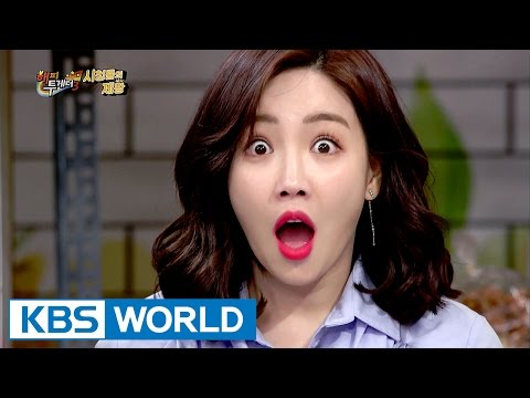 Lee Yuri, a stalker broke into my house [Happy Together / 2017.04.20]