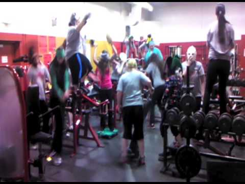 Baixar RAL Weight Training Harlem Shake