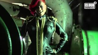 Sharon Doorson - High On Your Love (Official Music Video)