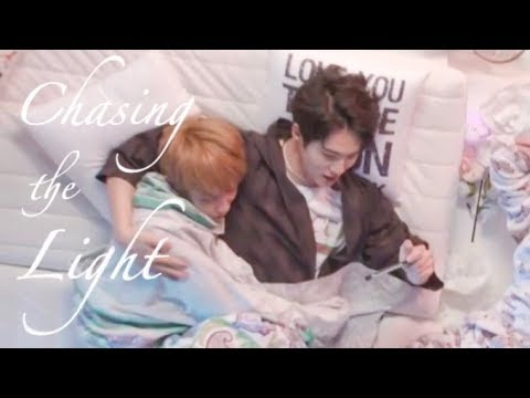 [FANmade] JBJ (Donghan X Kenta) - 追光者 (Chasing the Light)