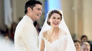 "Wedding Film of Dingdong and Marian ""The Journey"""