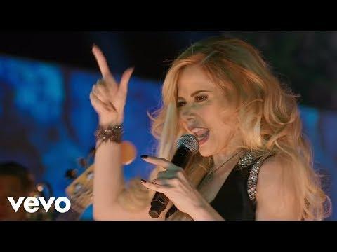 Los Ángeles Azules - Dr. Psiquiatra ft. Gloria Trevi (Live)