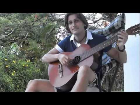 Baixar Solo do Capital Inicial [COVER] O Passageiro {Violão Solo} Guitar Fingerstyle - André LC