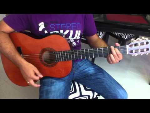 Gracias   Guitarra