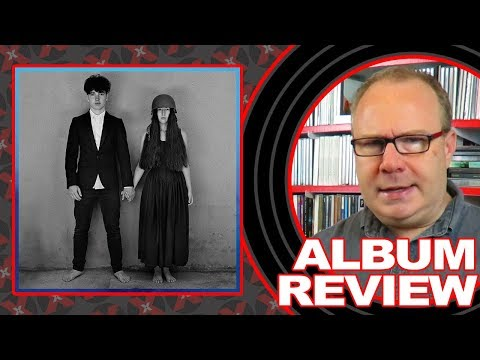 ALBUM REVIEW: U2