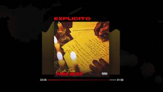 Myke Towers - EXPLICITO - (Audio Oficial)