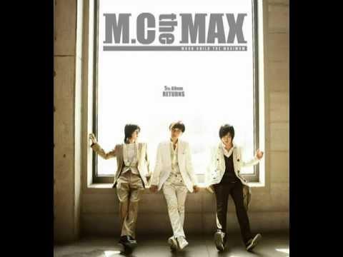 M.C The Max - 가슴아 그만해