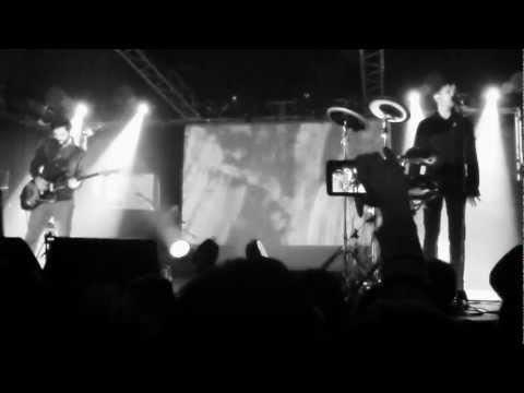 Дельфин - Чужой (21.04.12 Зал Ожидания)