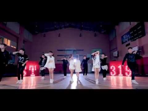 COME BACK HOME - 2NE1 Dance Cover by St.319 from Vietnam